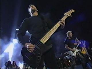 Metallica - Fade To Black [VH1 Music Awards 2000]