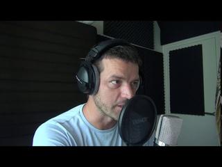 LA220 Lauten Audio Mic Voice