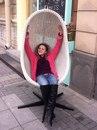 Личный фотоальбом Anastasia Sivkova