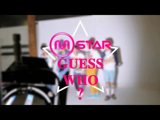 《Mstar》Who's Next  2013 年度最新代言人預測短片 2