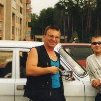 Раушан Аглямов