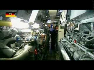 U 32 Type 212A  German Submarine