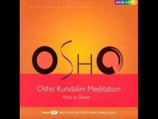 Kundalini Meditation Osho