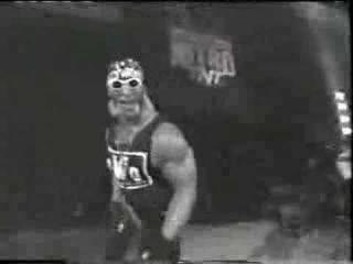 WCW - Classic nWo Moments