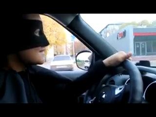 Моя визитка Autolady 2012 Видео