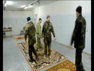 Самооборона рукопашный бой спецназ тренировка