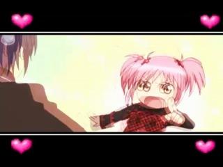 Amu and Ikuto Are Best Freinds! WTF Series 1  AmutoShugo Chara! Doki!