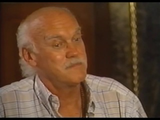 Беседа Теренса Маккены и Рам Дасса / A Conversation with Terence McKenna and Ram Dass