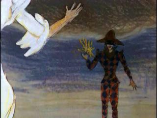 Волшебная флейта. 11. Лунный свет - Клод Дебюсси