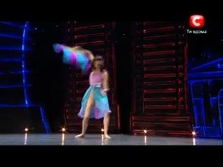 Танцуют все 5 Кастинг в Харькове Лио Сяоси 14 09 12