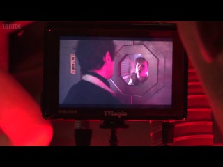 Сюрприз Пол Макганн 50 летие сериала Доктор Кто Ночь Доктора BBC Озвучка TARDIS MEDIA