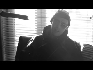 Guf - Грустный ( Приглашение в Известия Hall 2013)