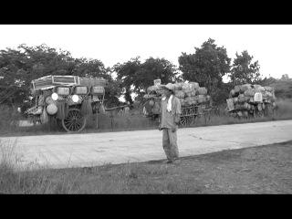 Heremias Unang aklat Ang alamat ng prinsesang bayawak часть 2 Lav Diaz Лав Диас 2006