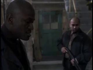 ВОРОН Лестница В Небеса THE CROW Stairway To Heaven 1998 Сезон 1 серия 19 ZytruS