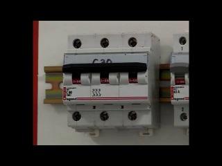 Содержимое электрического вводного щитка — виды автоматических выключателей. «SAYBERN» «Сайберн», элетрик электромонтаж подключение аудит сети батареи генераторы двигатель щит кабель автоматический выключатель ток напряжение мощность проводка ремонт счетчик розетка кабель гофра лэп пуэ освещение сип