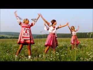 шоу-балет MOLOKO - Русский