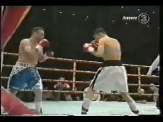 1998 03 20 Мikkеl Kеsslеr vs Kеllу Мауs