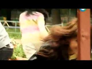 Амазонки из глубинки 2 серия эпизод с Ранетками