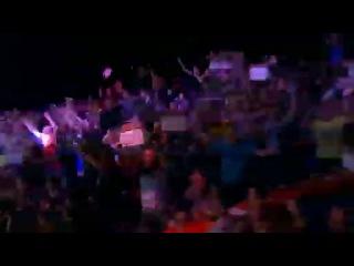 Andy Hamilton vs Kim Huybrechts (World Grand Prix 2013 / Round 1)
