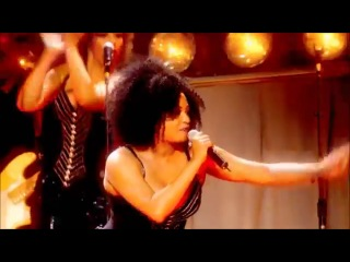 Tina Turner & Lisa Fischer - It's Only Rock 'n' Roll