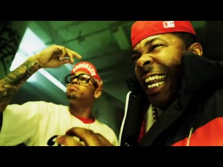 Busta rhymes feat chris brown feat lil wayne - look at me now