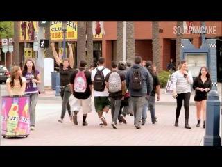 Dancewalk SoulPancake Street Team