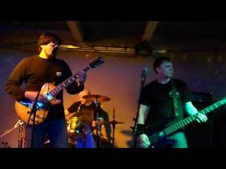 Zarkozooh - Жги! (Live In Podzemka Club, )