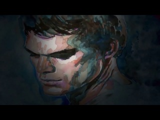 Декстер Пробы пера Дела семейные Dexter Early Cuts All in the Family 5 серия