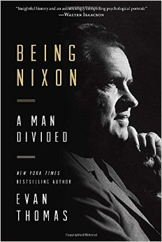 BEING NIXON - A MAN DIVIDED