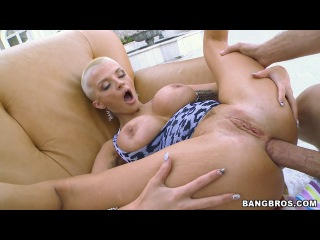 joslyn james does anal