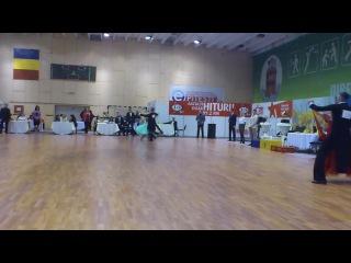Concurs de Dans Pitesti - Dansul Florilor - 17.05.2014