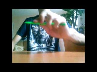 Pen tapping Freddy Fun x BluntBeat – Please be weaker (Istrumental)