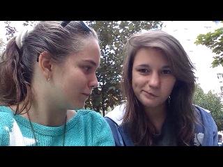 С этого видео мы с Вероникой умерали.