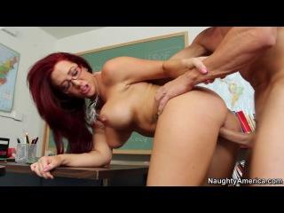 Jayden Jaymes  [Big Ass  Big Tits  BlowJob CumShot  Porno HD]