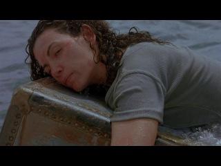 """Потрясающий финал фильма """"Корабль-призрак"""" (2002)"""