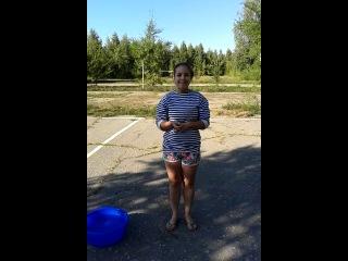 Icebucketchallenge by Anyuta