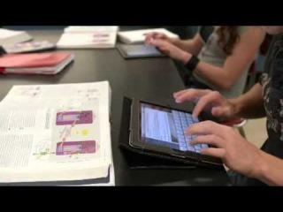 iBooks 2 и Учебники от Apple