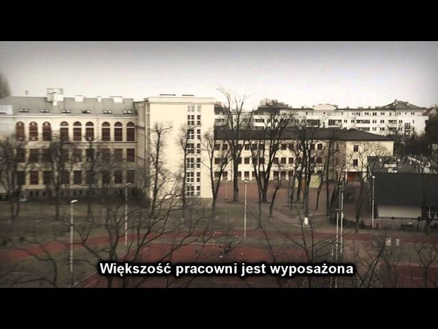 Liceum Ogólnokształcące im Władysława Jagiełły w Płocku Film promujący 2012 HD 720p смотреть онлайн без регистрации