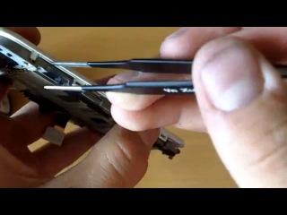 Expert Разбор. Как разобрать Samsung S5250