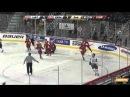 МЧМ 2012 6 Латвия Дания 2 1 от проигравший вылетает