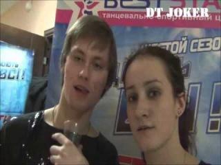 DT JOKER presents Life in .ТАНЦУЮТ ВСI