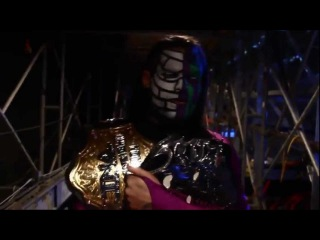 A Look at Jeff Hardy's Path to the Gold Before He Defends the Title ツ