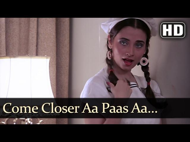 Aaa Pass Aaa - Salma Agha - Bappi Lahiri - Kasam Paida Karne Wale Ki - Most Popular Hindi Songs