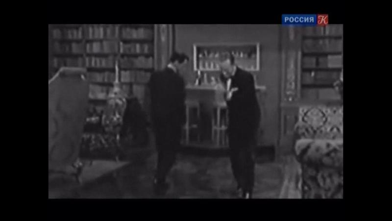 Атавизм советского просветительства к 85 летию В Фейертага