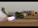 C 130J Super Hercules Documentary C-130 YMC-130H Lockheed Hercules flight test