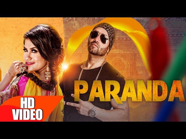 Paranda Full Video Kaur B JSL Latest Song 2016 Kaur B New Song Speed Records