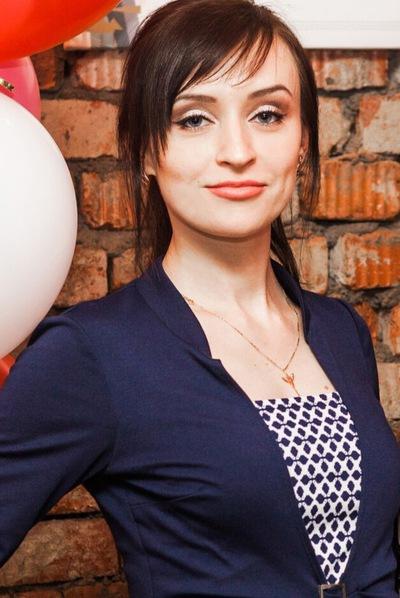 Алёна Чеснокова