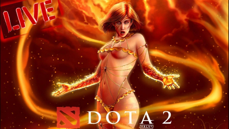 Stream M1Game Dota 2 Gameplay Paty MMR 2K