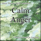 Обложка Calm the Anger 1st Stage Title - Music Therapy BGM Laboratory