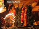Sri Gaura Aarati Iskcon Vrindavan